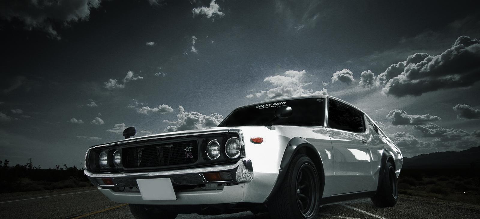 旧車 名車の専門店 Rocky Auto ロッキーオート