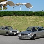 ハコスカ GT-R本物 フルモディファイハコスカ選ぶのはお客様です。