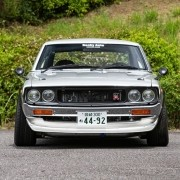 ライトニング ビンテージオート ハコスカ GT-R ケンメリ GT−R最高です。