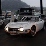 現代版 トヨ2 ケンメリ GT-R お客様からの評判好調でありありがとうございます